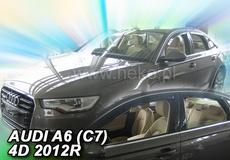 Paravant auto Audi A6