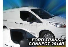 Paravant FORD TRANSIT CONNECT, dupa 2013