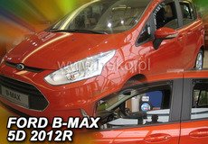 Paravant pentru Ford B-max, an fabr. 2012-