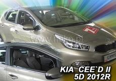 Paravant pentru Kia C`eed, an fabr. 2012-02018 (marca HEKO)
