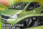 Paravant pentru Skoda Citigo, an fabr. 2012-