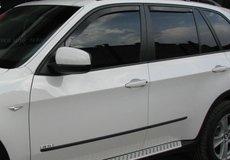 Covoras auto BMW X3, E83, set 4 buc.