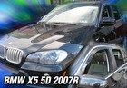 Paravant BMW  X5  an fabr. 2007- (marca  HEKO)