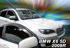 Protectie bara spate BMW E71 X6 2008-2012
