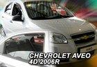 Paravant CHEVROLET    AVEO Sedan(limuzina) an fabr. 2006- (marca  HEKO)