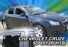 Paravant Chevrolet Cruze an fabr. 2011 (marca Heko)