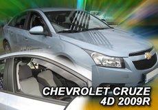 Covorase auto CHEVROLET CRUZE 2009--