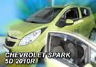 Paravant CHEVROLET    SPARK  an fabr. 2010 -- (marca  HEKO)