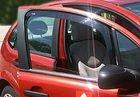 Paravant CITROEN   C3 Hatchback an fabr. 2002 -- (marca  HEKO)