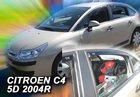 Paravant CITROEN   C4   Hatchback an fabr. 2004 -- (marca  HEKO)