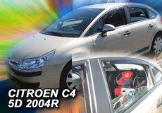 Covorase auto CITROEN C4 2004--