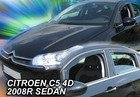 Paravant CITROEN   C5 Hatchback an fabr. 2000 -2008 (marca  HEKO)
