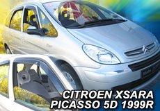 Protectie bara spate CITROEN XSARA PICASSO 2004-2010