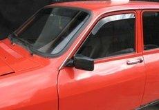 Paravant DACIA  1300 Sedan(limuzina) si Combi an fabr.  (marca  HEKO)