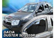 Covorase auto DACIA DUSTER 2010-2014