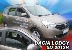Paravant Dacia Lodgy an fabr. 2012 (marca Heko)