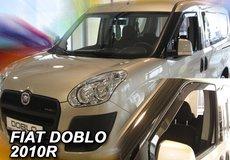 Covorase auto Fiat Doblo, an fabr dupa 2010