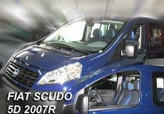 Paravant FIAT SCUDO  an fabr. 2007 -- (marca  HEKO)