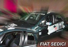 Paravant FIAT SEDICI  an fabr. 2006-- (marca  HEKO)