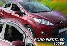 Covorase auto FORD FIESTA 2008--