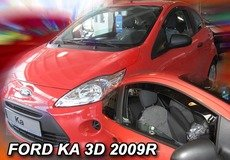 Protectie bara spate FORD KA Pana in 2009
