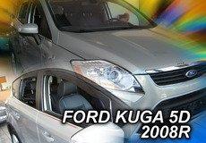 Covorase auto FORD KUGA 2008--