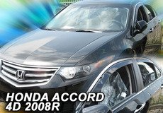 Covoras auto Honda Accord, 2003-2008