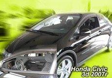 Protectie bara spate HONDA CIVIC 2006-2011