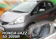 Paravant HONDA   JAZZ Hatchback an fabr. 2009- (marca  HEKO)
