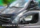 Paravant HYUNDAI H1  an fabr. 2008- (marca  HEKO)