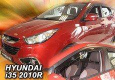 Covorase auto HYUNDAI ix35 2009--