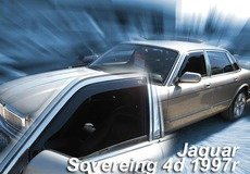 Paravant JAGUAR   SOVEREIGN  an fabr. 1997-2002 (marca  HEKO)