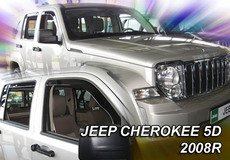 Covorase auto Jeep Cherokee, dupa 2014