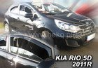 Paravant KIA   RIO Hatchback an fabr. 2011-- (marca  HEKO)
