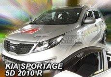 Covorase auto KIA SPORTAGE 2011--