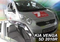 Covorase auto KIA VENGA 2009--