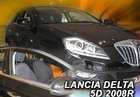 Paravant LANCIA   DELTA Hatchback an fabr. 2008- (marca  HEKO)