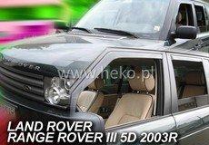 Paravant LAND ROVER   RANGE ROVER  an fabr. 2002-2012 (marca  HEKO)