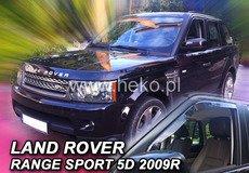 Paravant LAND ROVER   RANGE ROVER SPORT  an fabr. 2005- (marca  HEKO)