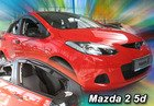 Paravant MAZDA 2 Hatchback an fabr. 2009- (marca  HEKO)