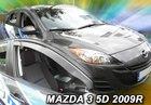 Paravant MAZDA 3 Hatchback an fabr. 2009- (marca  HEKO)