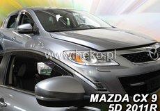 Paravant MAZDA CX-9  an fabr.  (marca  HEKO)