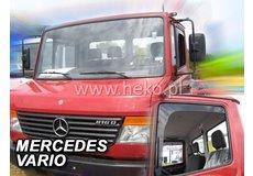 Paravant MERCEDES VARIO 814 (marca  HEKO)