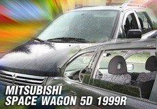 Paravant MITSUBISHI SPACE WAGON  an fabr. 1999-2005 (marca  HEKO)
