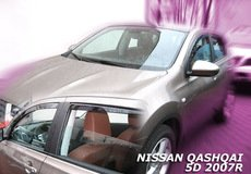 Paravant NISSAN QASHQAI +2  an fabr.  (marca  HEKO)