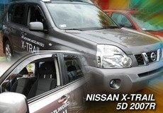 Paravant NISSAN X-TRAIL  an fabr. 2007- (marca  HEKO)