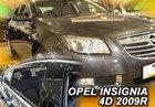 Paravant OPEL INSIGNIA  Sedan(limuzina)