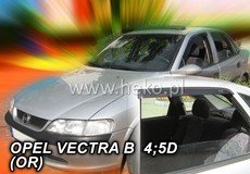 Paravant OPEL VECTRA B Sedan(limuzina) si Hatchback an fabr. 1996-2002 (marca  HEKO)