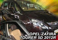 Covorase auto OPEL ZAFIRA 2005--