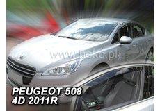 Paravant Peugeot 508 an fabr.2011- (marca Heko)